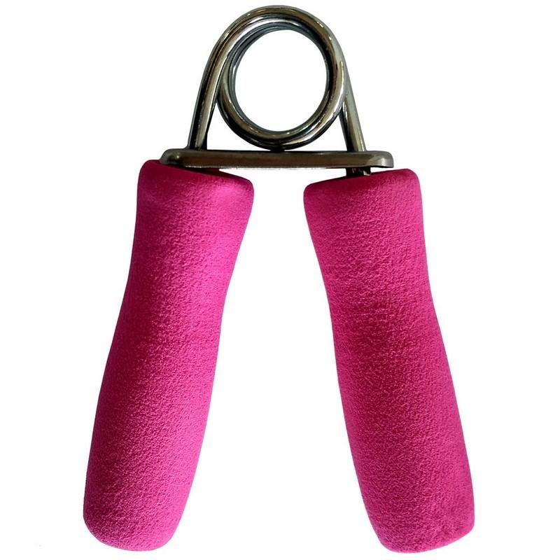 Эспандер кистевой C28686-3 розовый