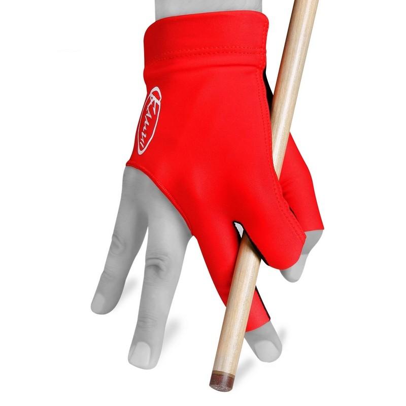 Перчатка Kamui QuickDry красная правая