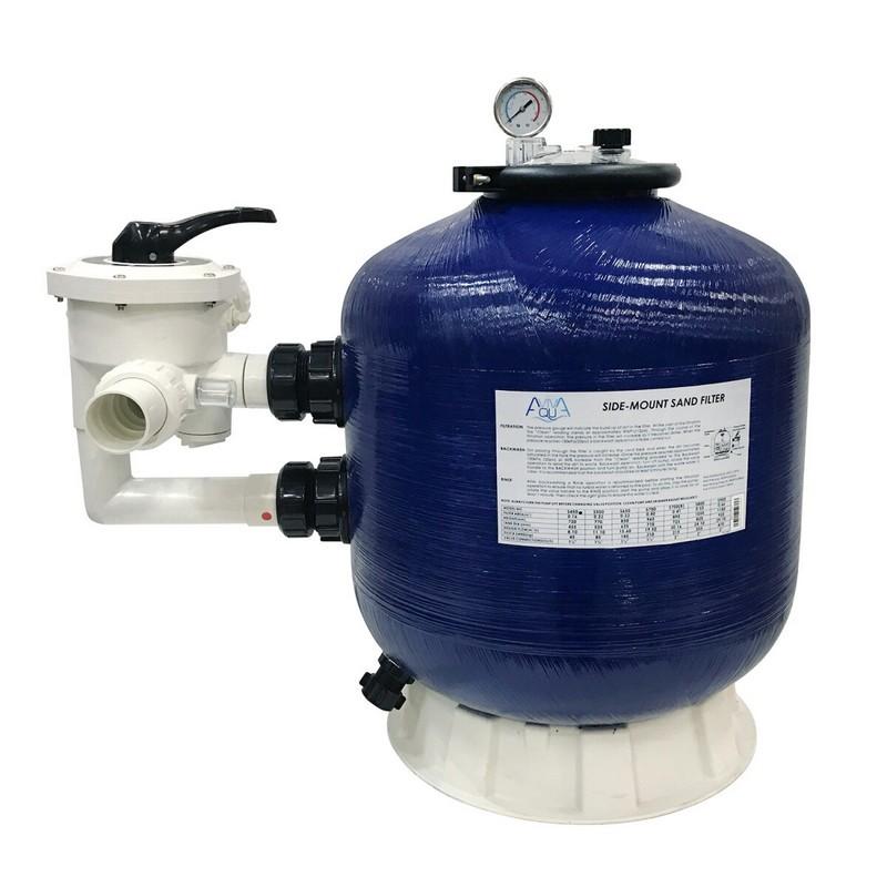 Фильтр AquaViva S700 (2'') B