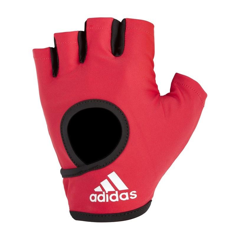 Перчатки для фитнеса Adidas ADGB-1261 Pink