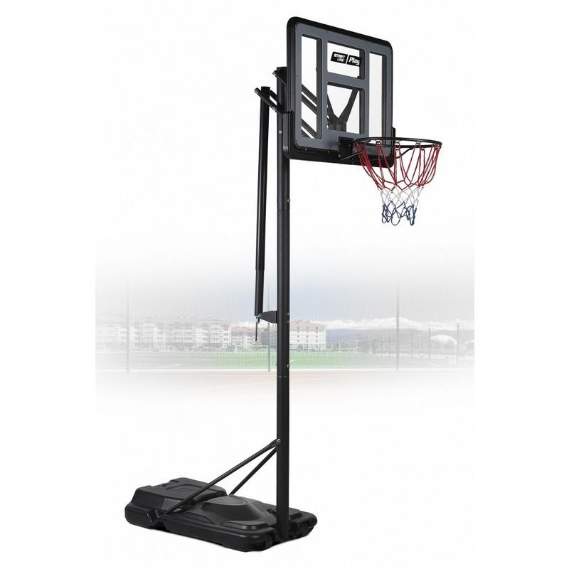 Баскетбольная стойка Start Line SLP Professional 021B
