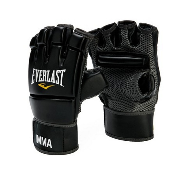 Перчатки Everlast MMA Kickboxing 4402B