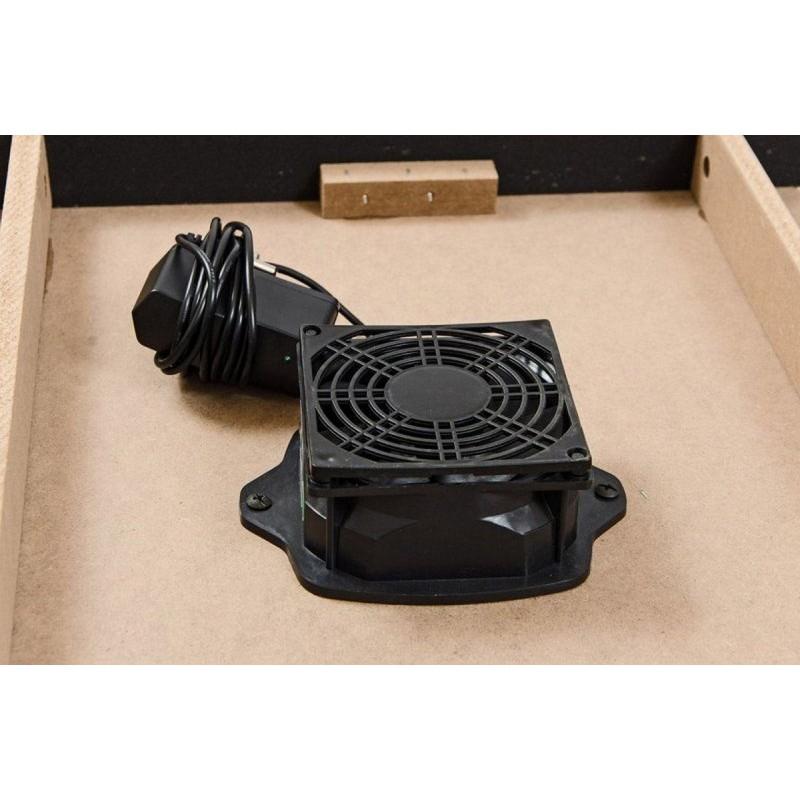 Вентилятор для настольного аэрохоккея Mini Air 53.005.00.4