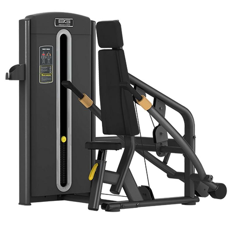 Трицепс-машина Bronze Gym M05-007