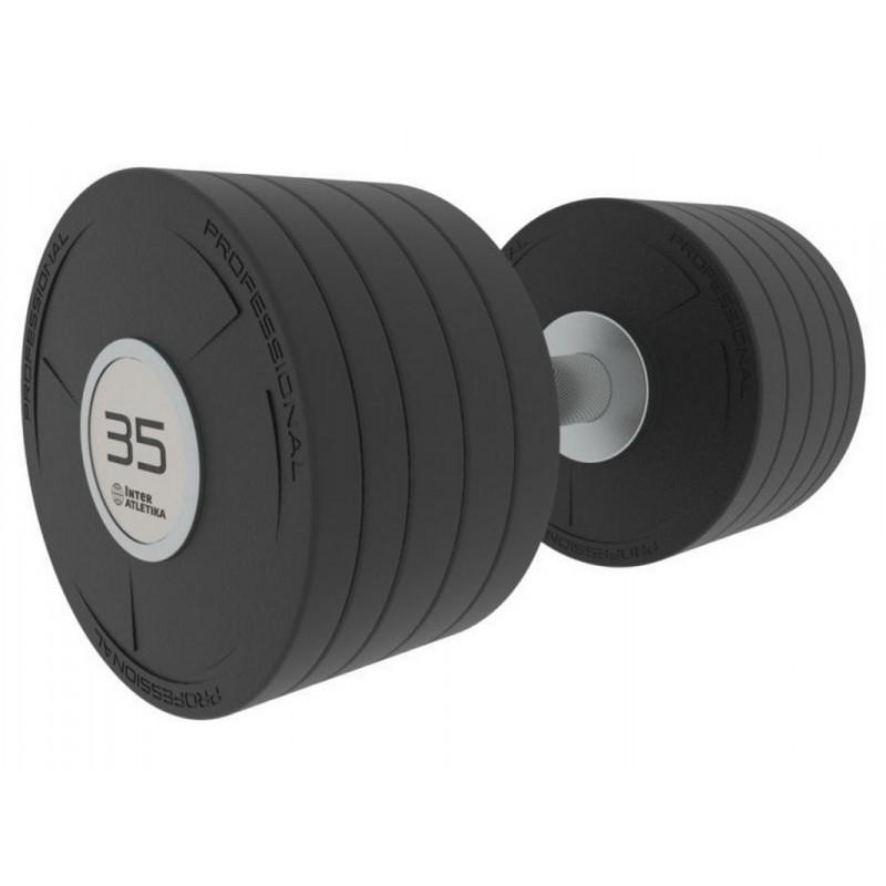 Гантель 35 кг Interatletika ST555.35