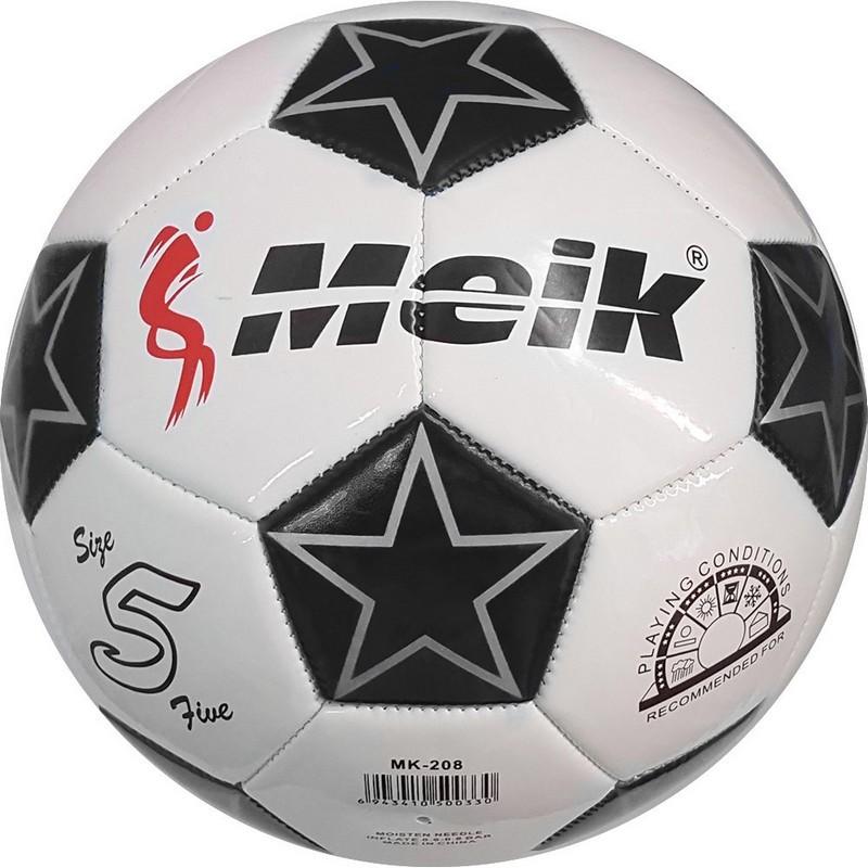 Мяч футбольный Meik 208A B31314-3 р.5