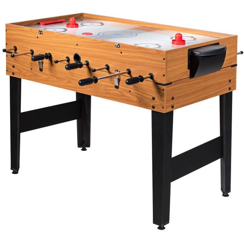 Игровой стол - трансформер 3 в 1 Proxima Suares 48 quot; G54810