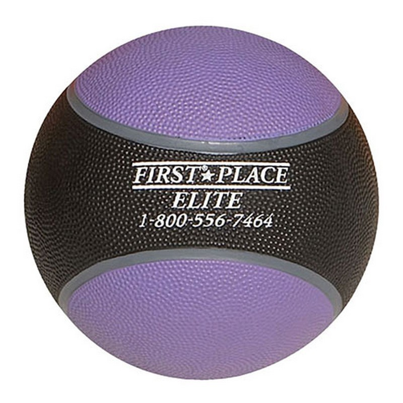 Медицинский мяч Perform Better First Place Elite Medicine Balls 0,9 кг 2610