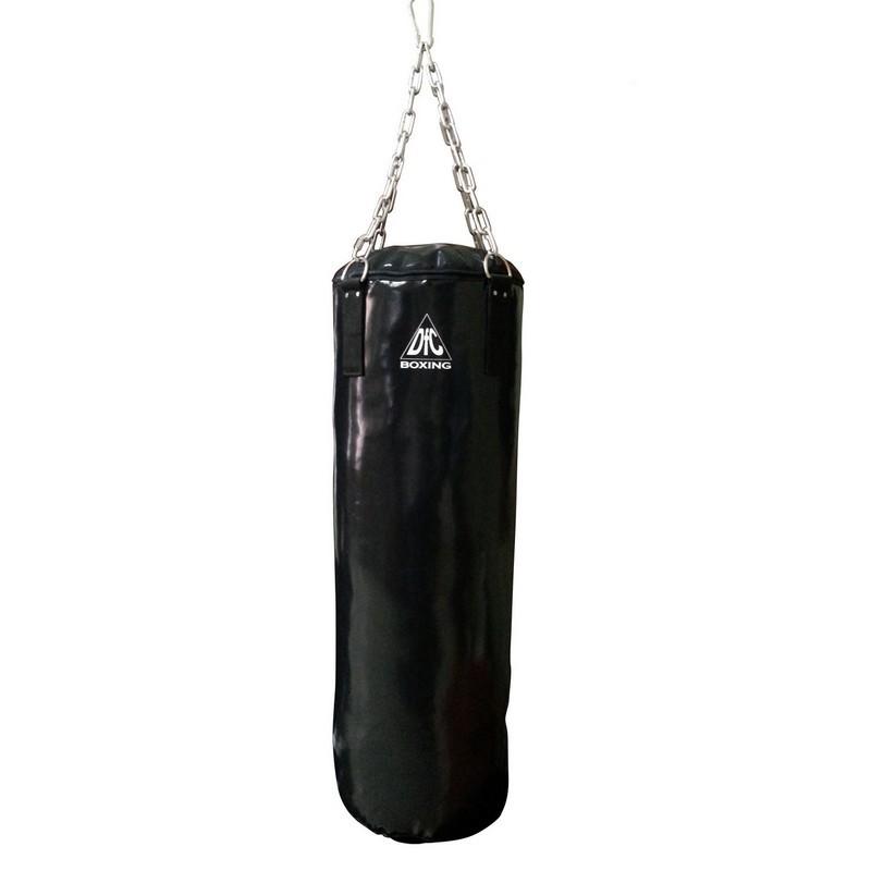 Боксёрский мешок 120x35,45 ПВХ900 DFC HBPV3
