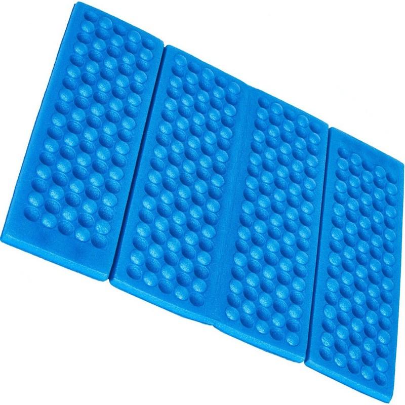 Сидушка для фитнеса складная B33087 (синяя)