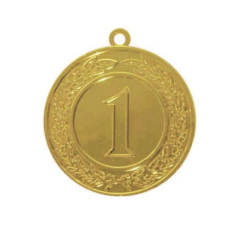 Медаль MD Rus.40/G (D-40мм)