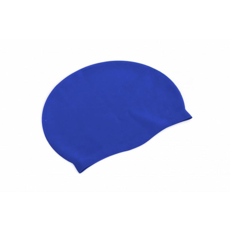 Шапочка для плавания Bradex SF 0328 синяя
