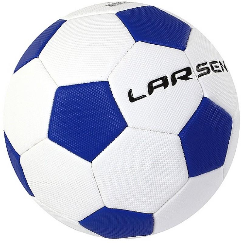 Мяч футбольный Larsen Bounce