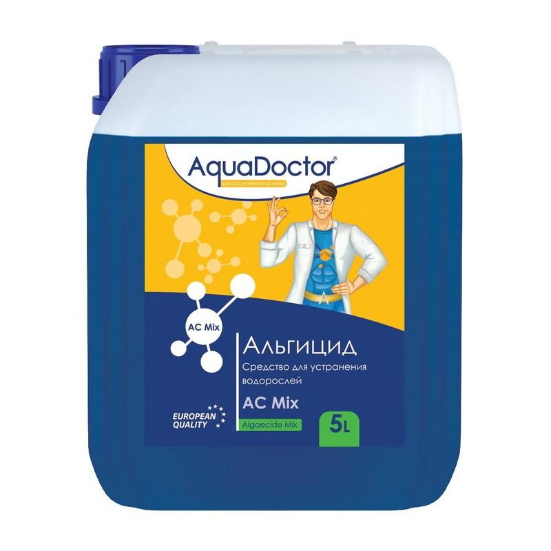 AС MIX альгицид AquaDoctor 1 л AC MIX-1