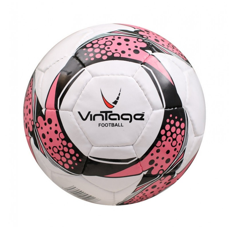 Мяч футбольный р.5 Vintage Football 118