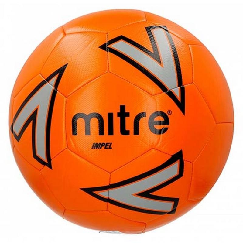 Мяч футбольный Mitre IMPEL L30P BB1118OSL р.5