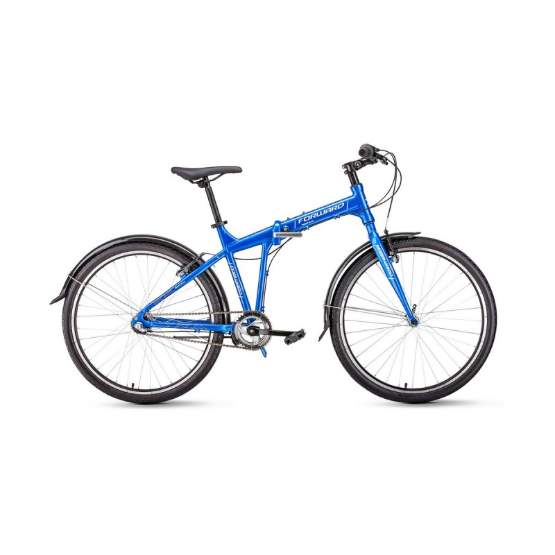 Городской велосипед Forward Tracer 26 3.0 (2019)
