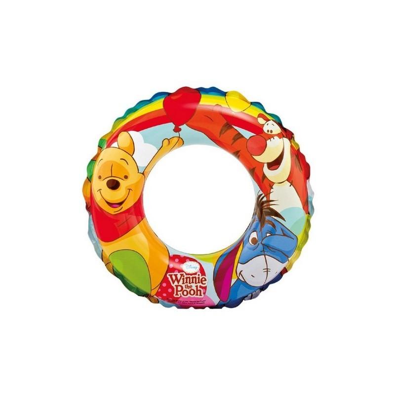 Круг для плавания Intex Winnie the Pooh 51см 58228