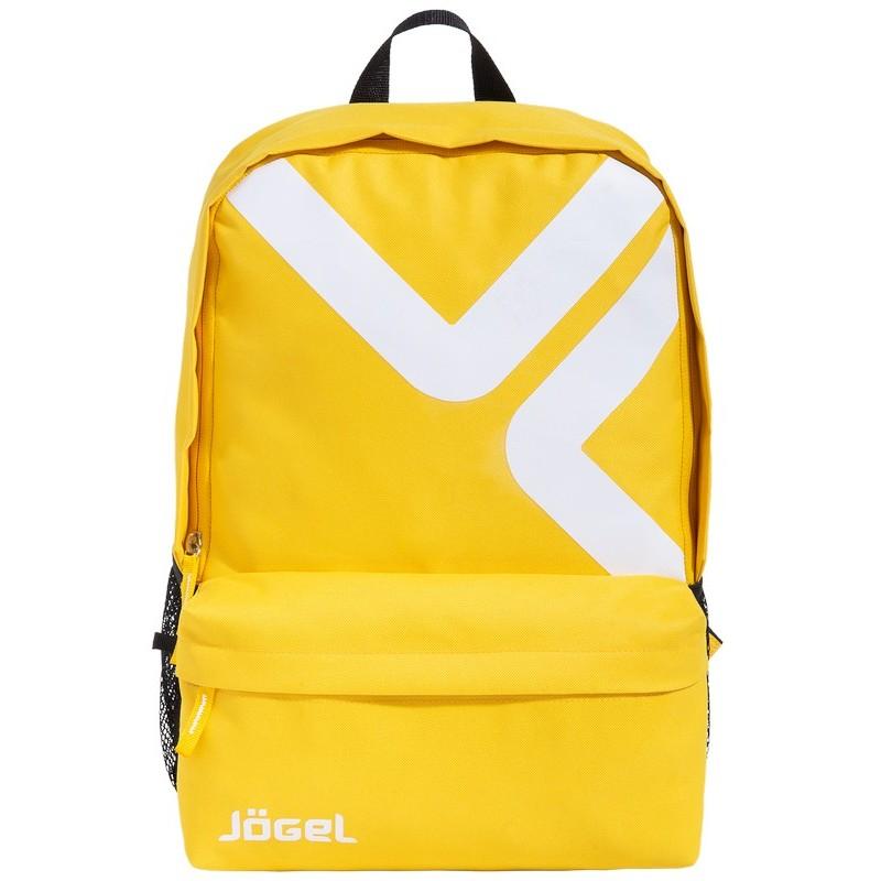 Рюкзак J?gel JBP-1902-041 желтый\белый, M