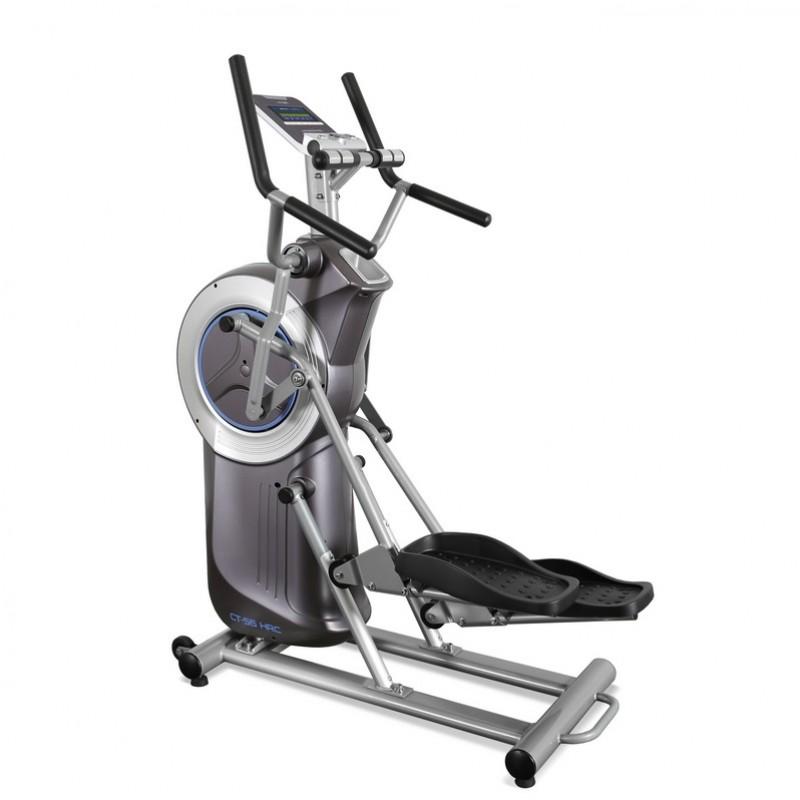 Кросстренер Oxygen Fitness CT-56 HRC