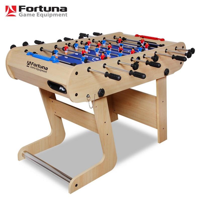 Настольный футбол Fortuna Azteca FDL-420