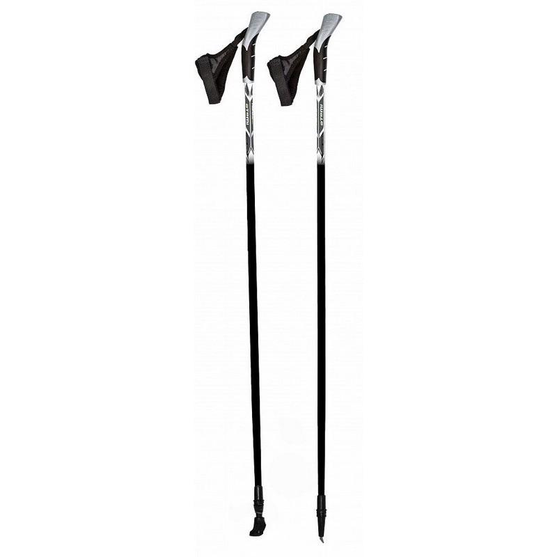 Палки для скандинавской ходьбы Atemi 125 см ATP-02