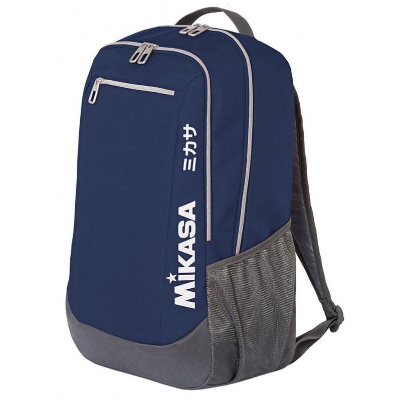 Рюкзак спортивный Mikasa Kasauy MT78-036 Темносиний
