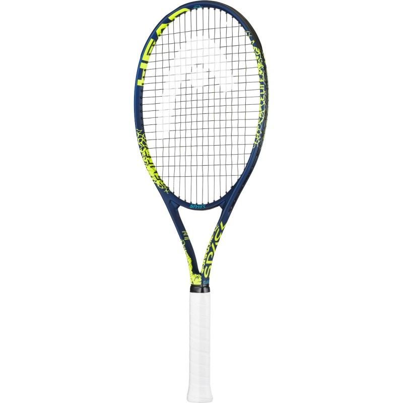 Ракетка для большого тенниса Head MX Spark Elite Gr3 233350