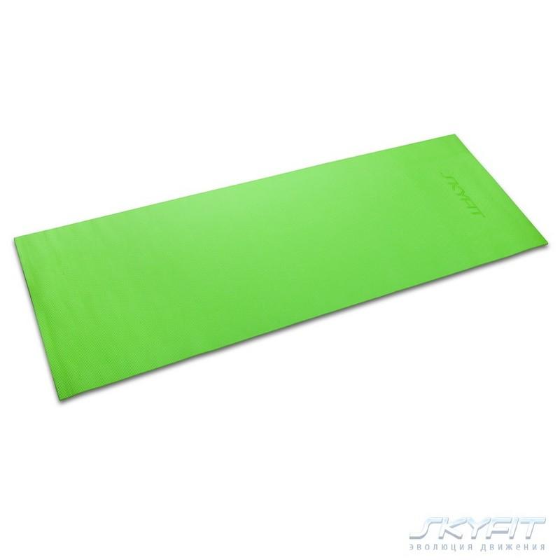 Коврик для йоги SkyFit SF-YM-5.8 (172х61x0,58)