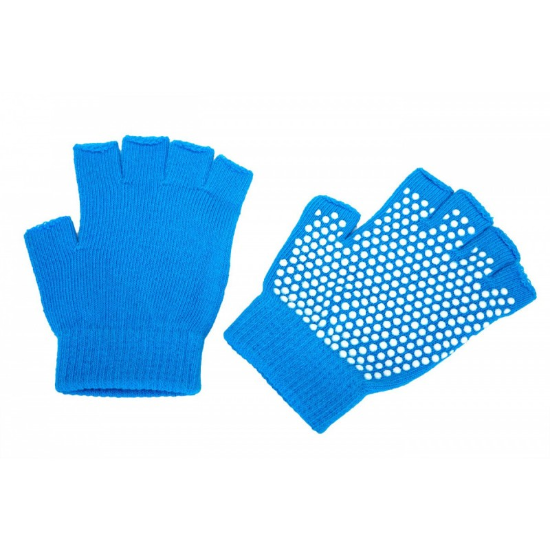 Перчатки противоскользящие Bradex SF 0277 бирюзовый