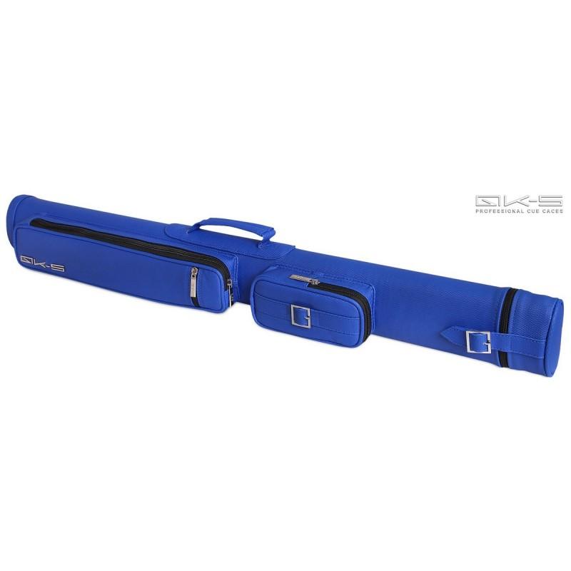Тубус QK-S Ray 2x2 04796 синий