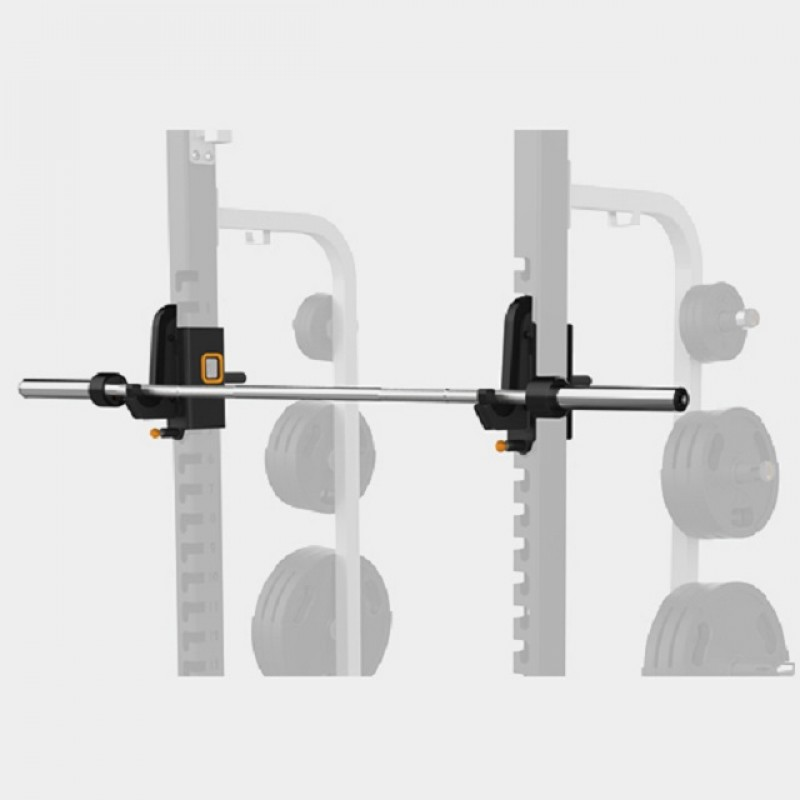 Увеличенные крюки для силовой рамы для силовой рамы Mega Power Rack Matrix Magnum OPT26R