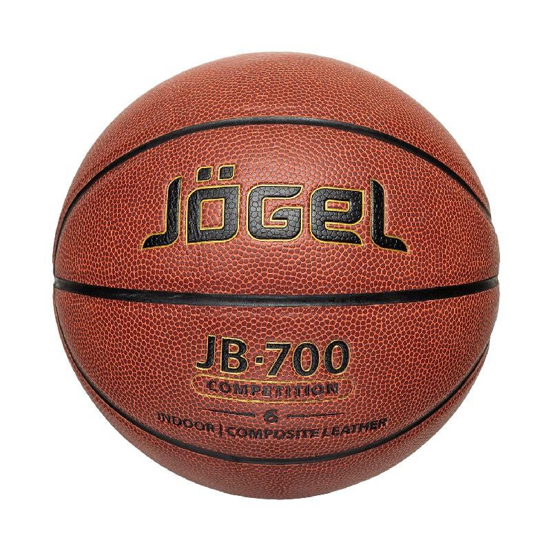 Баскетбольный мяч J?gel JB-700 №6