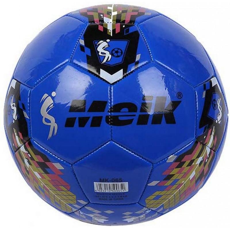 Мяч футбольный Meik 065 B31313-1 р.5