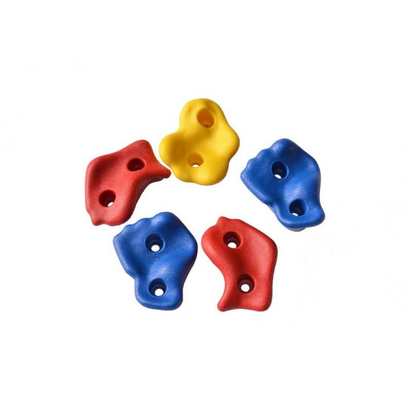 Камни для восхождения Perfetto Sport PS-316 цветные
