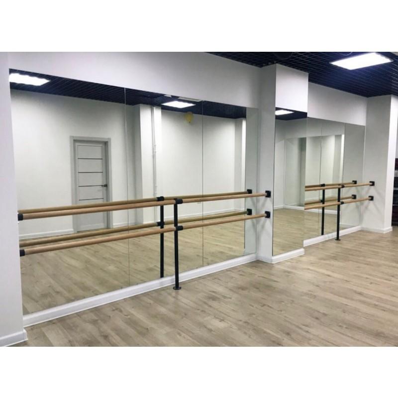 Зеркало для танцевального (балетного) зала Spektr Sport