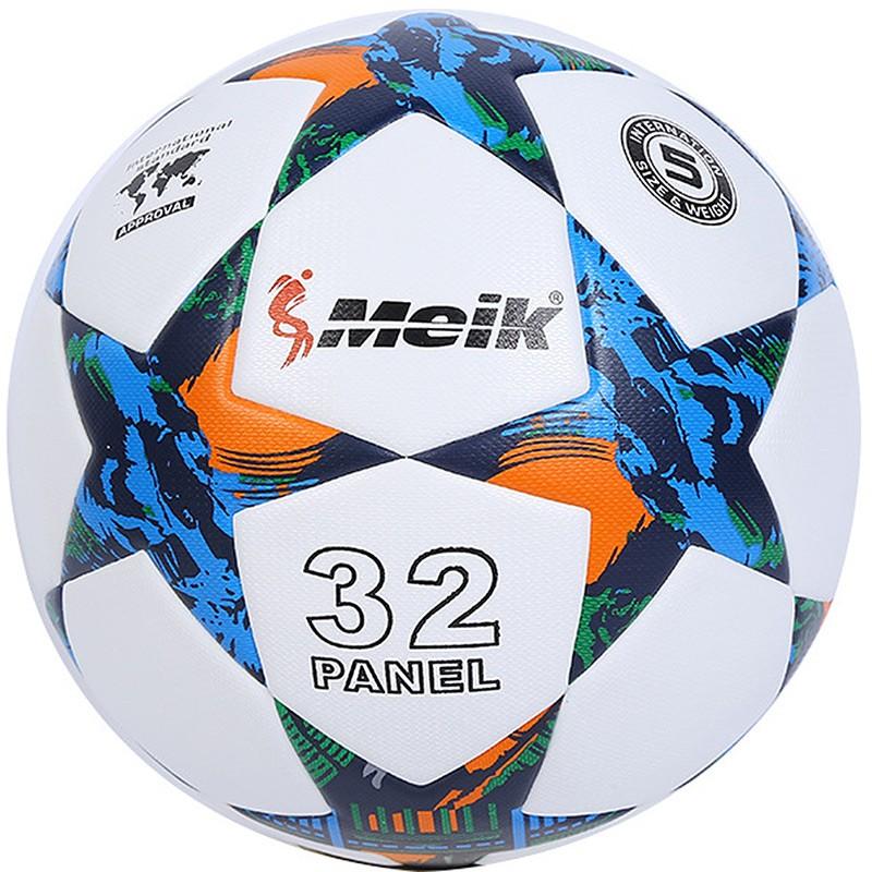 Мяч футбольный Meik 098 R18028-3 р.5