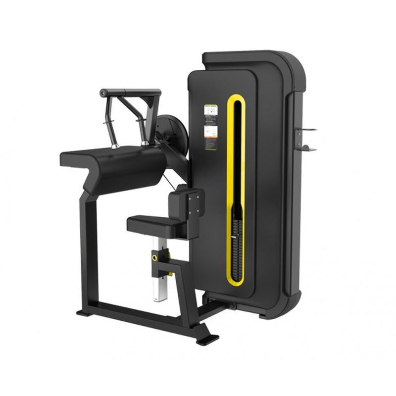 Разгибание рук сидя (прямая поверхность) Svensson Industrial H3027 Matte black