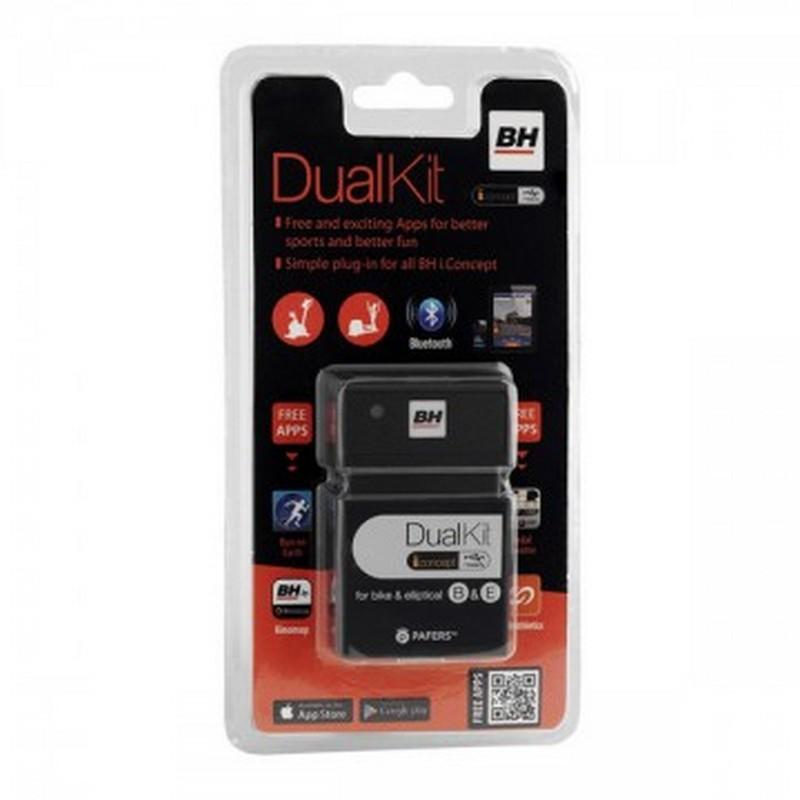 Модуль для подключения тренажера к iOs и Android устройствам Bh Fitness Dual Kit DI20