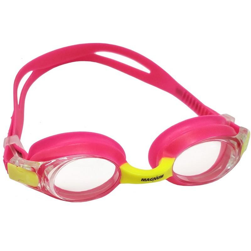 Очки для плавания Magnum JR Anti-fog 2670T-2 розовый