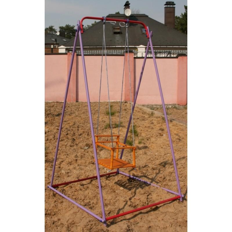Дачные сборные качели (детские) Вертикаль