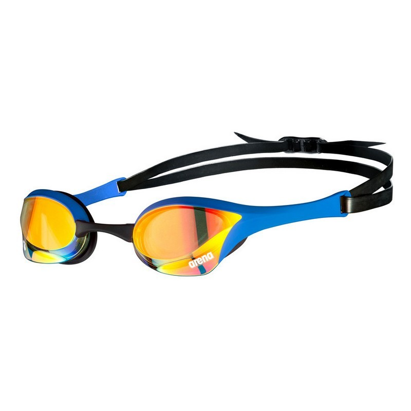 Очки для плавания Arena Cobra Ultra Swipe MR 002507370, зеркальные