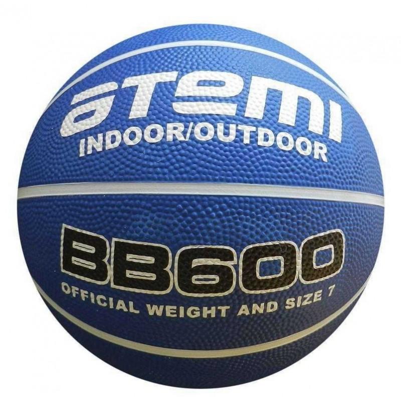 Баскетбольный мяч Atemi BB600 р5