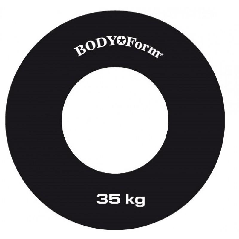 Эспандер кистевой Body Form BF-EH06 (35 кг)