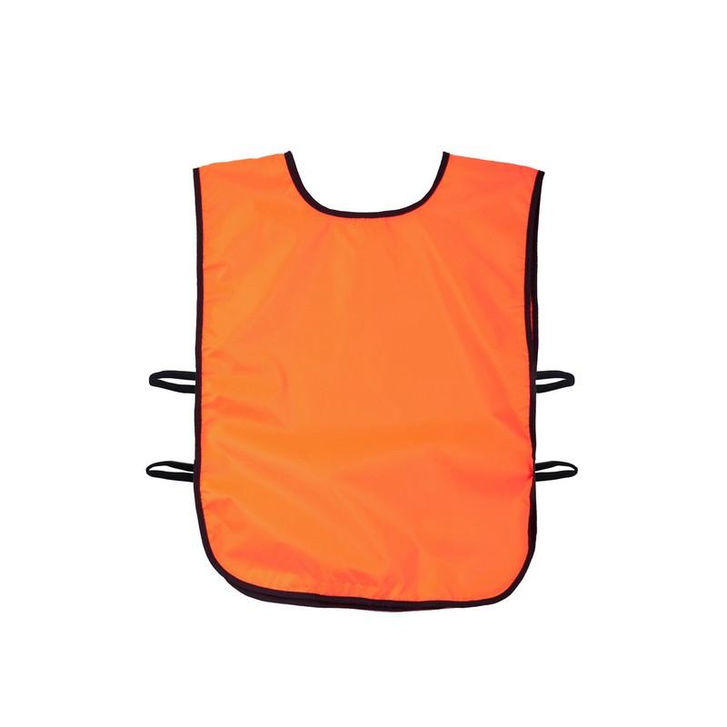 Манишка односторонняя детская Body Form AC-MD03 оранжевый 34-38