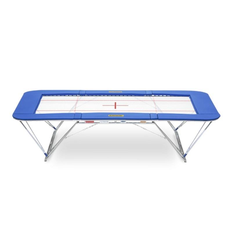 Батут соревновательный SPIETH Gymnastics Ultimate 4x4 1495023