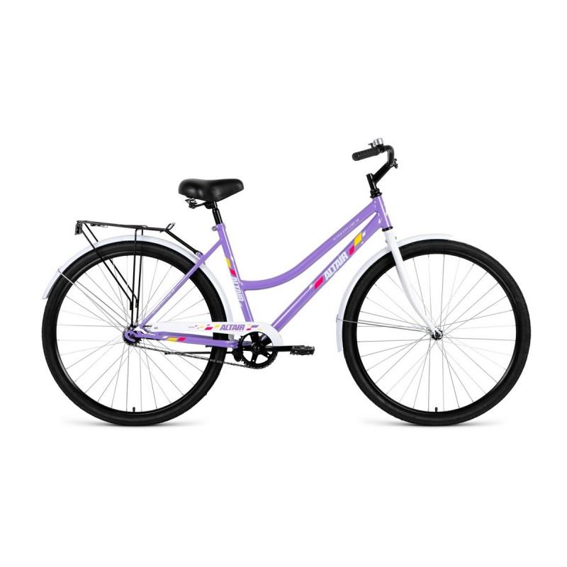 Городской велосипед Altair City 28 low