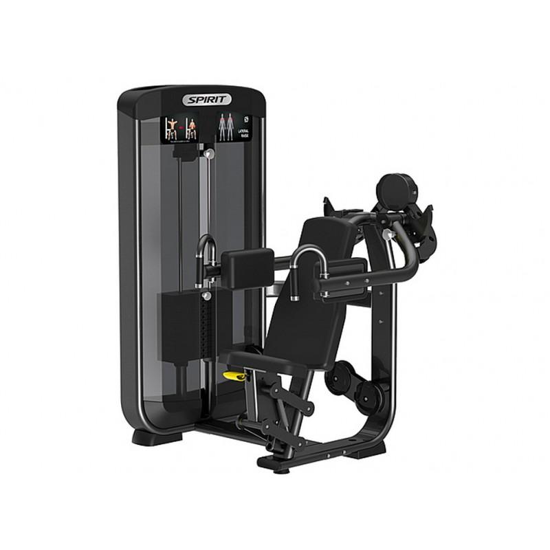 Дельт-машина Spirit Fitness SP-3525