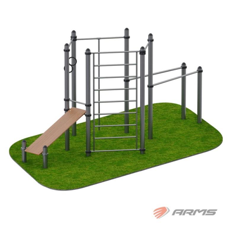 Атлетический комплекс Прометей ARMS ARWOK220
