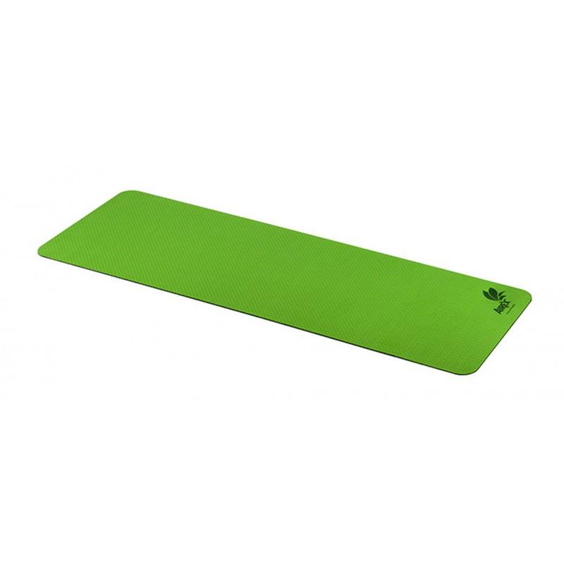 Коврик для йоги Airex Yoga ECO Pro Mat YOGAECOPMGN зеленый